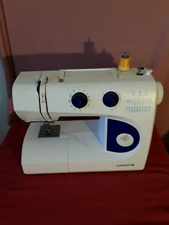 Lumina Sewing Machine  Model   9551  .