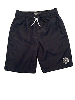 Abercrombie Kids Black Bathing Suit Swimwear Size 9/10