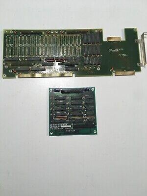 Vintage CMPQ 386 20E W/ 1MB 32 Bit Memory 440-0072A 440-0041B @MB50