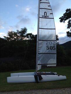 Catamaran  Redlynch Cairns City Preview