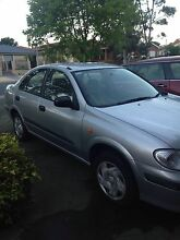 2000 pulsar Isabella Plains Tuggeranong Preview