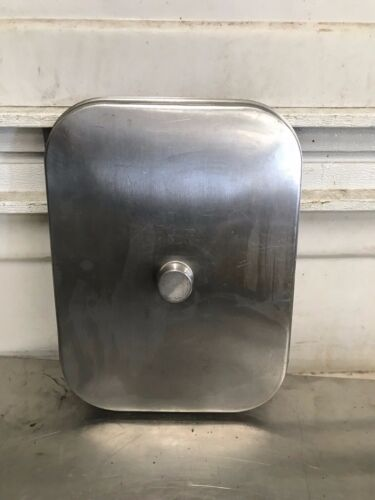 Taylor Hopper Cover Lid for Taylor Ice Cream Machine