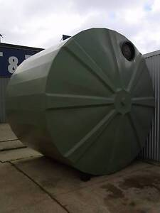 14,000 Litre Poly Rainwater Tank - Free Delivery in Victoria Pakenham Cardinia Area Preview