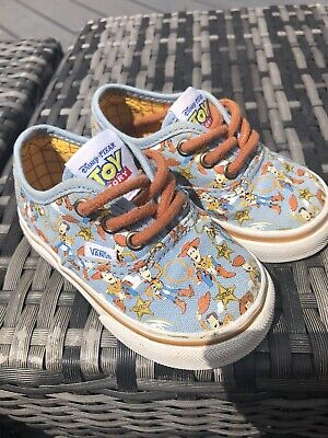Toy Story Vans Infant 5