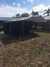 MDC stepthrough camper 2015 Beaconsfield Mackay City Preview