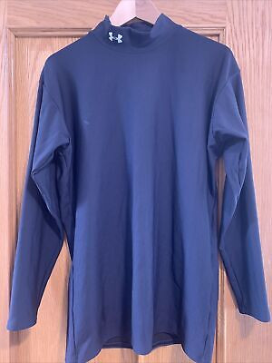 Under Armour Running Exercise Mens Top XXL