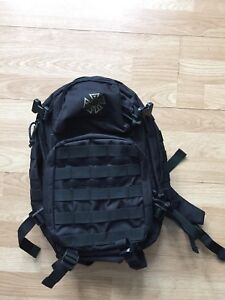 NEVER USED BOOKBAG with laptop pocket