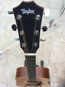 Taylor Guitar In Sydney Region Nsw Musical Instruments Gumtree Australia Free Local Classifieds