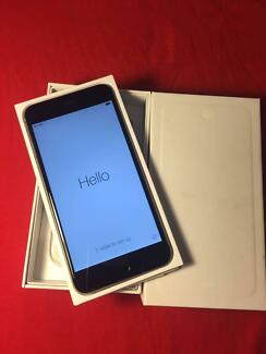 Brand New Replacement iphone 6 plus 64 GB Lakemba Canterbury Area Preview