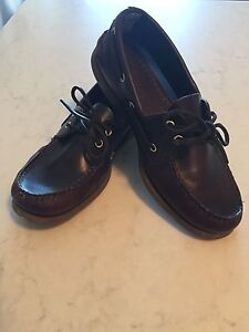 Sperry Top Siders size 10