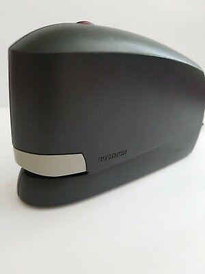 2921 Stanley Bostitch Electric Desktop Stapler 02210 Working
