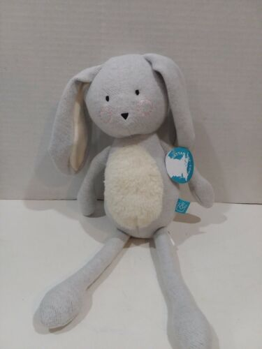 New Manhattan Toy Forest Friends Bunnies Sunny Bunny Rabbit