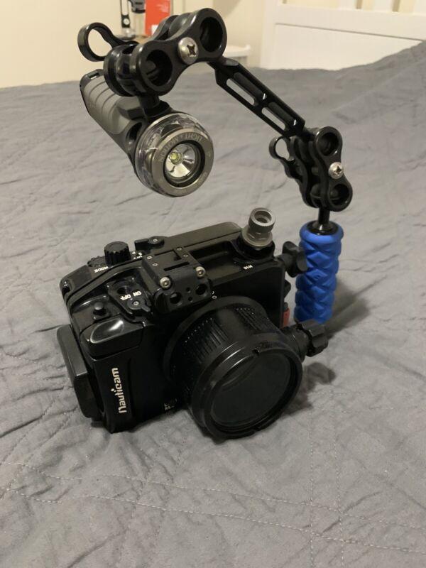 nauticam Sony A6000