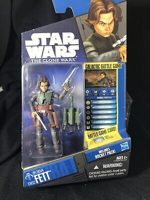 Attack Recon Fighter Anakin Skywalker STAR WARS The Clone Wars Saga TCW MOC