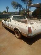 Ford Falcon 1988 XF ute for spares Lamington Kalgoorlie Area Preview