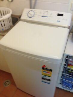 Simpson Eziset top loader 5.5kg washing machine East Gosford Gosford Area Preview