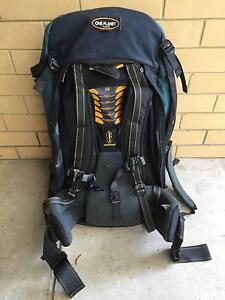 One Planet Rucksack / Backpack Glen Waverley Monash Area Preview
