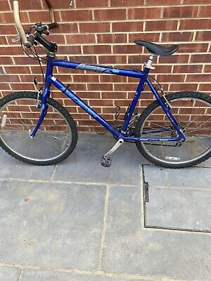 mens mountain bike used large