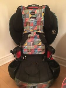Britax Frontier Click tight