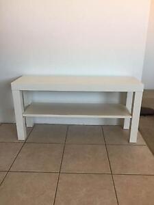 IKEA TV unit - white - excellent condition Croydon Park Canterbury Area Preview