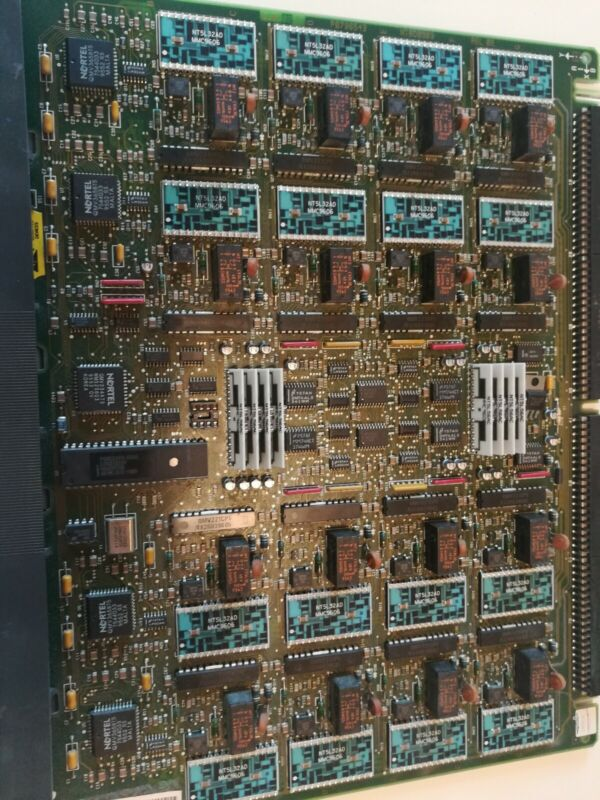 Nortel 1997 Telecom Board for Gold & Precious Metal recovery