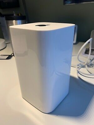 Apple Airport Extreme Base Station 6th Generation Model A1521