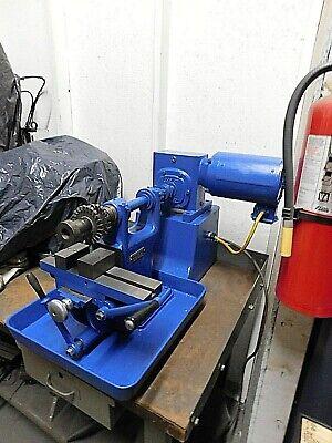 Van Norman Horizontal Milling Machine W Heavy Duty Base Driverare Find