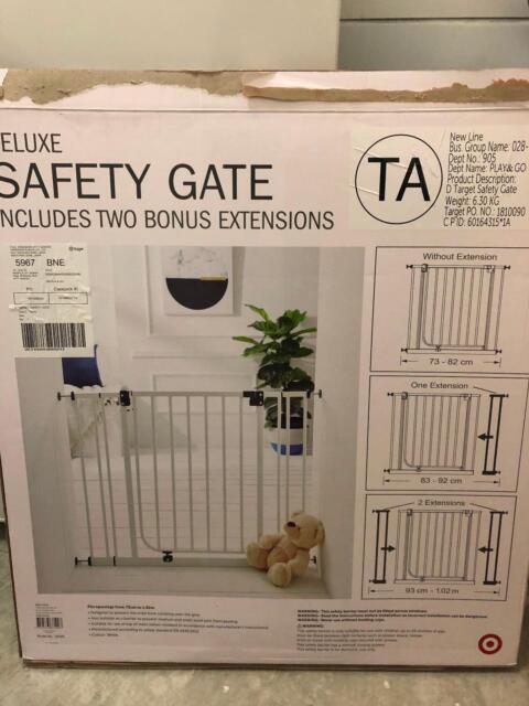 Baby Safety Gate Safety Gates Gumtree Australia Gold Coast South