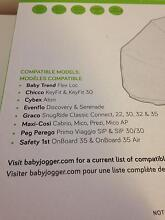 Baby Jogger Car Seat Adaptors Scarborough Stirling Area Preview
