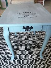 French Provincial Side Table Kaleen Belconnen Area Preview