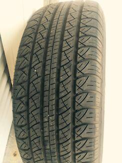 "Nissan Navara 17"" wheels Grange Charles Sturt Area Preview"