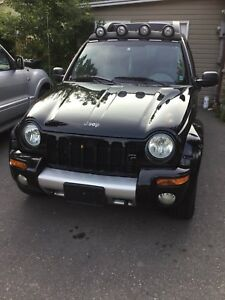 2004 Jeep Library Renegade 4WD with Safety