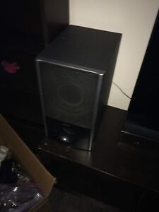 Sony home theatre sound system  West Island Greater Montréal image 3