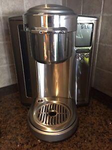 Machine a café keurig
