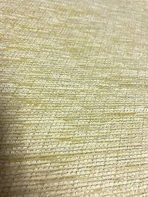 CHENILLE UPHOLSTERY BEST QUALITY FABRIC SUPER LUXURIOUS 5.3  METRES