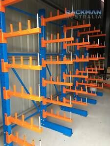 Cantilever Racking - In Stock NOW - Deliver and Install Welshpool Canning Area Preview