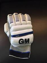 BRAND NEW GM 303 Mens Cricket Gloves Mount Claremont Nedlands Area Preview
