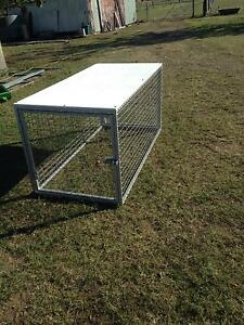 Dog cage for ute Hatton Vale Lockyer Valley Preview