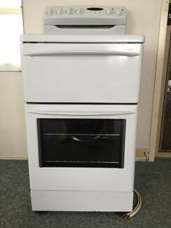 Westinghouse 540 Upright Oven