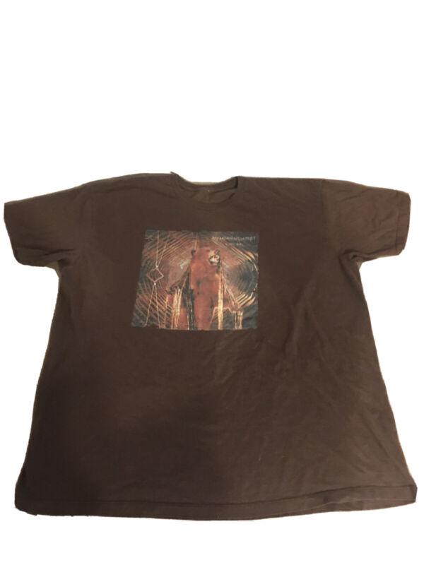 """My Morning Jacket """"It Still Moves"""" T-shirt XL"""