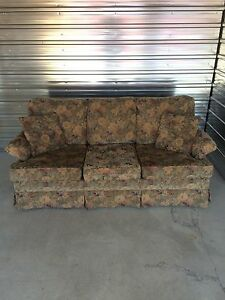 Antique sofa couch