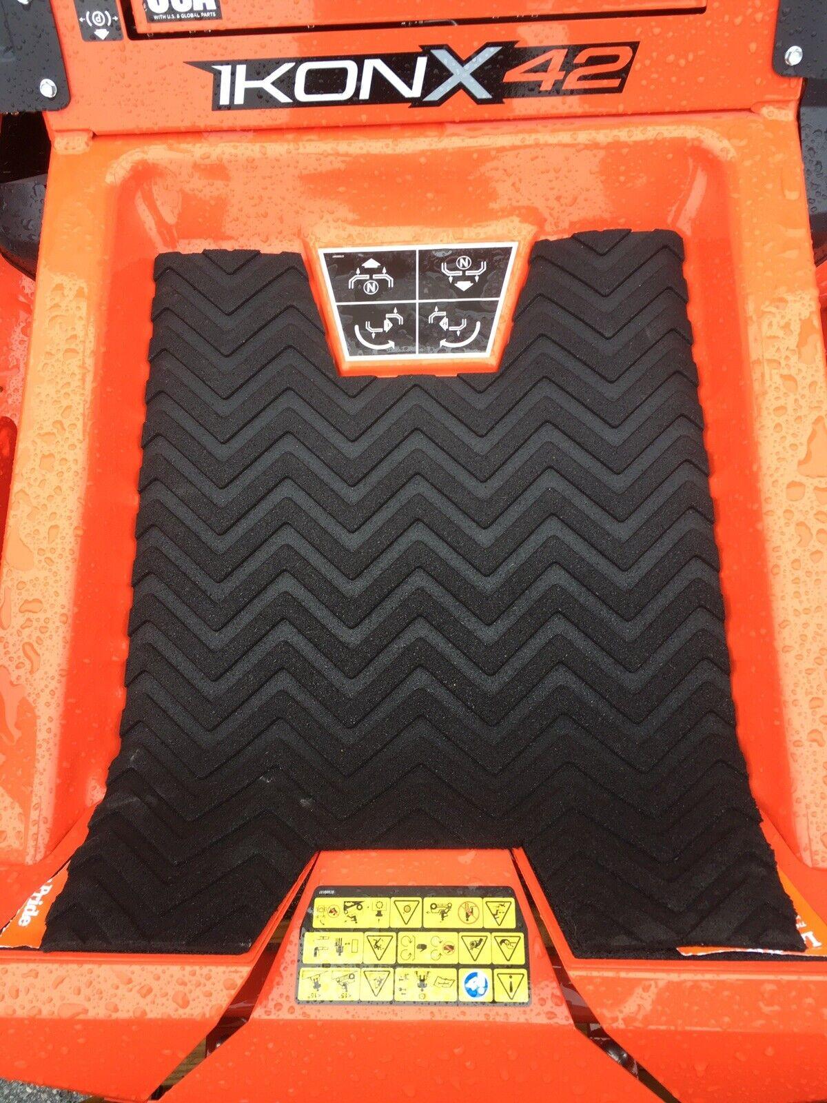 G Ariens Ikon X & XL Mower Mat,Fits 42'' 52'' & 60'' mow