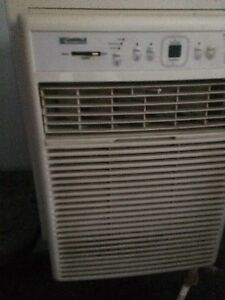 Kenmore window air conditioner unit