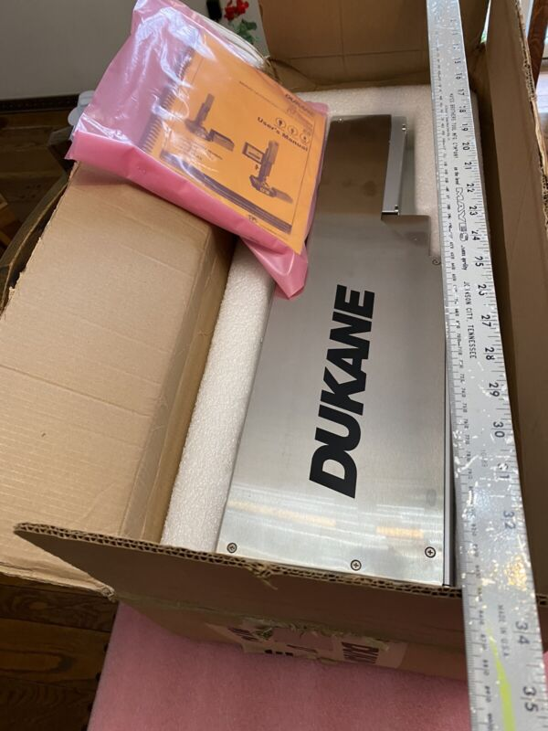 Dukane Press IQ 43S246