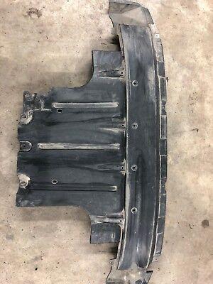Unterfahrschutz Motor für Audi Q7 4L 7L8825439, gebraucht gebraucht kaufen  Burgbrohl