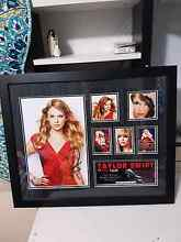 Taylor Swift collectable print Willetton Canning Area Preview