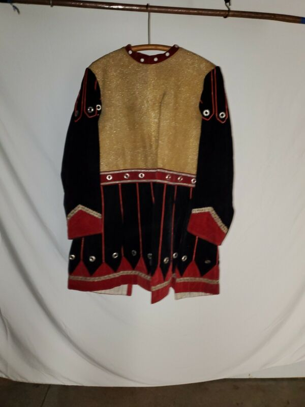 Antique Odd Fellows Jonathan Jacket