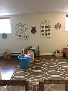 North End St. Catharines Home Daycare (Vine St/Cindy Dr)