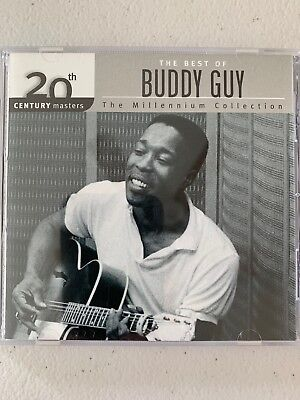 Buddy Guy : Best Of - The Millennium Collection D141969