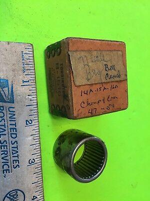Studebaker steering bell crank bearing, 518390, 1947 to 1950.   Item:  8890